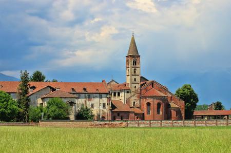 abbazia: Staffarda
