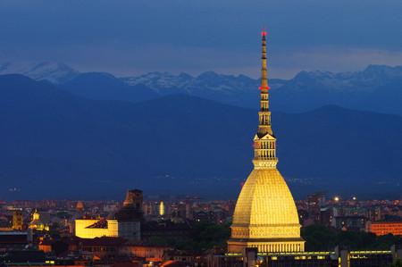 Turin Mole Antonelliana