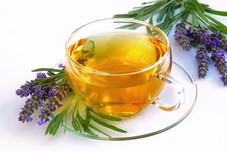 lavendel thee
