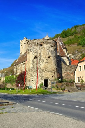 fortified: Sankt Michael fortified church
