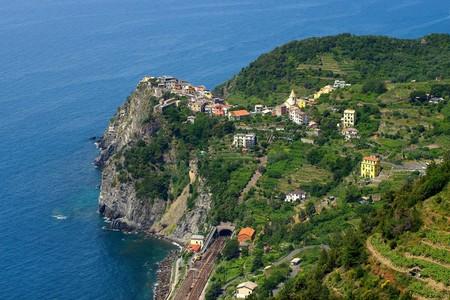 ''cinque terre'': Cinque Terre Corniglia