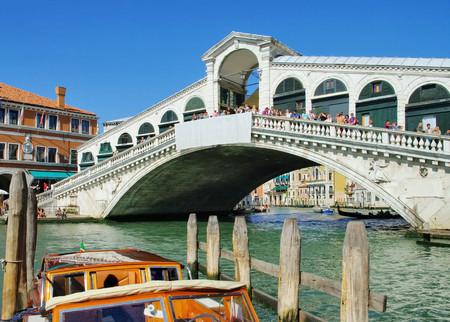 rialto bridge: Venice Rialto Bridge