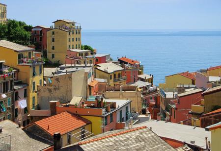 ''cinque terre'': Cinque Terre Riomaggiore