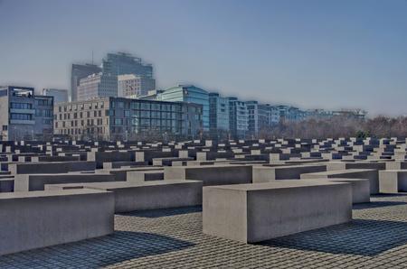 holocaust: Holocaust Memorial Editorial