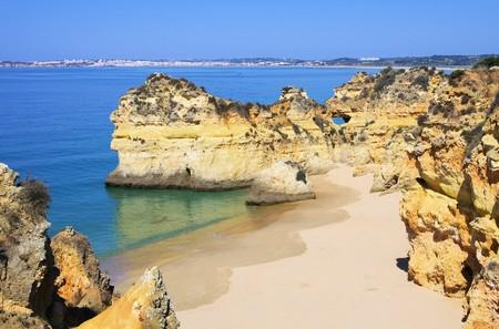 algarve: Algarve beach