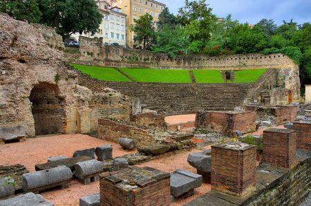 trieste: Trieste Roman Theatre
