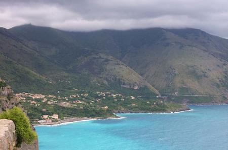 basilicata: Basilicata Coast