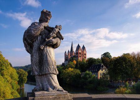 limburg: Limburg cathedral