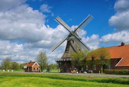 windmill Bagband