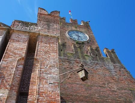 verona: Villafranca di Verona Castello