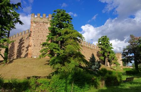 castello: Villafranca di Verona Castello