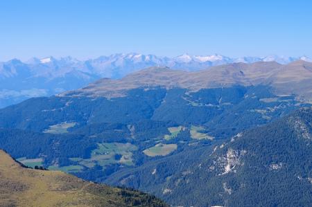 gardena: Val Gardena in Alps, Dolomites