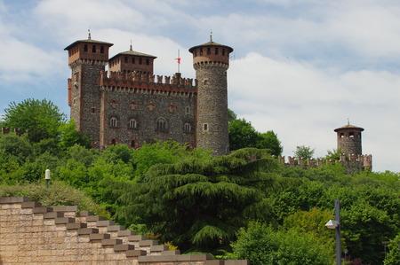 castello: Montichiari Castello
