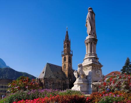 alto adige: Bolzano in Alto Adige, Italy