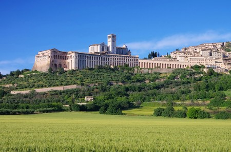 feld: Assisi 19