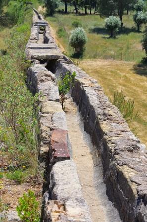 Tomar Aquaeduct - Tomar aquaduct 12