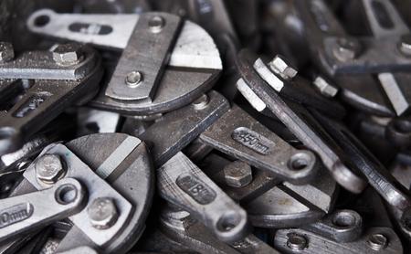 componentes: componentes Foto de archivo