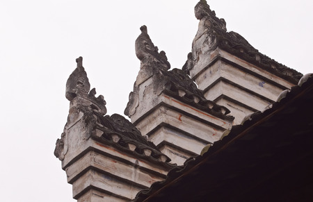 dynasty: Chinese Qing Dynasty architecture