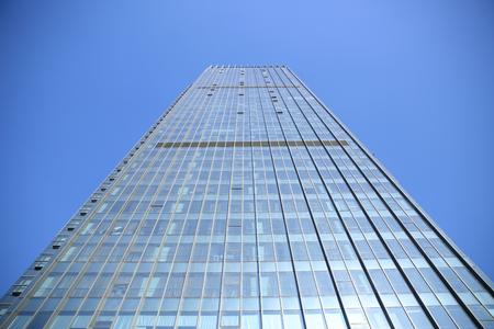 Office building CBD