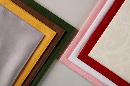 napkin or square scarf