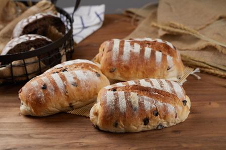 grain breads