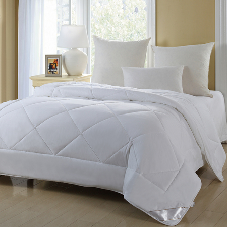 bedding set Imagens