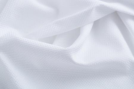 white Cloth close-up