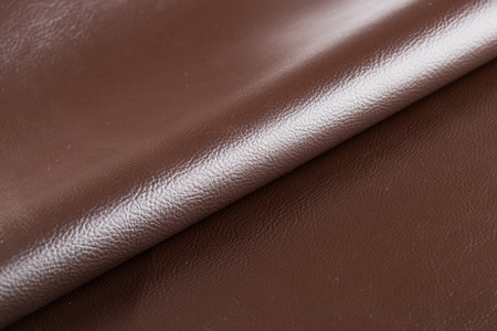 a variety of leather 写真素材