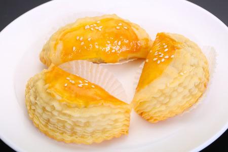 Durian crisp
