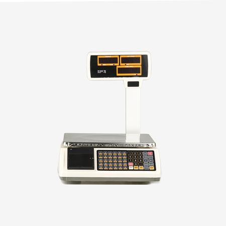 Cash register machine 版權商用圖片