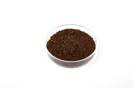Fertilizer soil Standard-Bild - 112662916