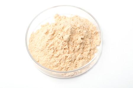 Organic selenium