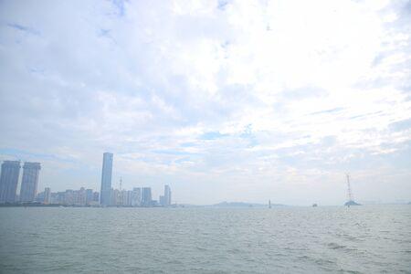 Xiamen Gulangyu Lighthouse