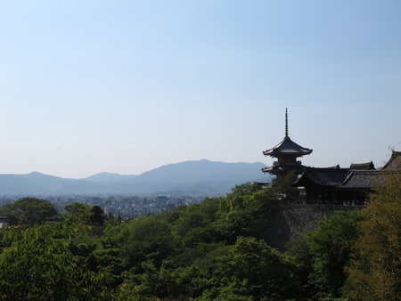 osaka: Scenery of Osaka, Japan