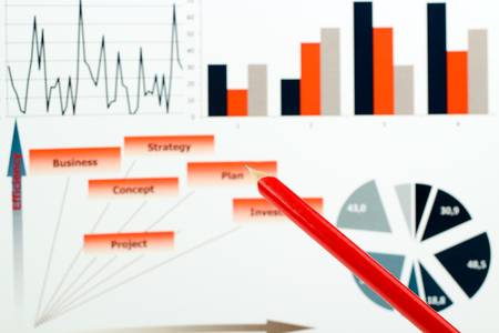 summarize: colorful graphs, charts, marketing research and business annual report background, management project, budget planning, financial and education concepts