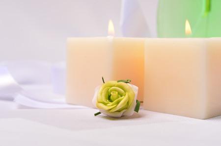 bodywash: candle