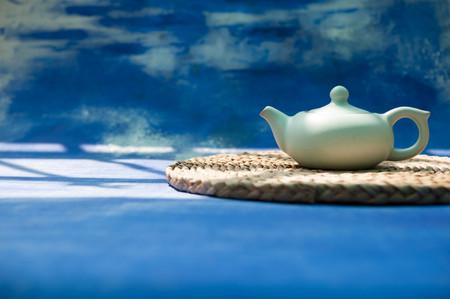 teatime:  teatime Stock Photo