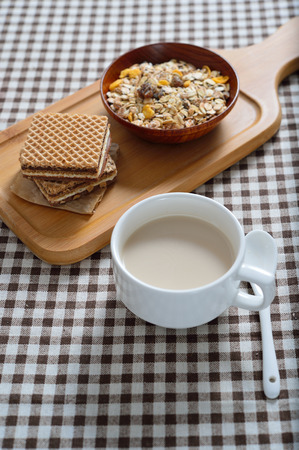 coffeetime: food and beverage