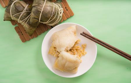 dragonboat: Rice Dumplings