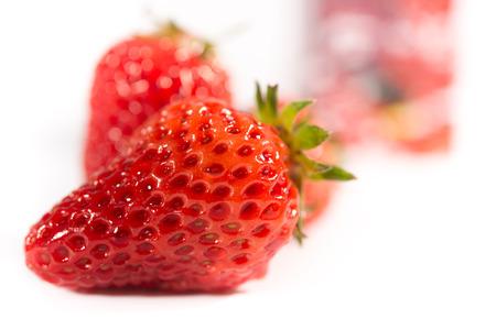 strawberry Фото со стока