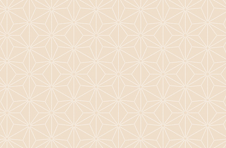Japanese traditional pattern kimono flower background