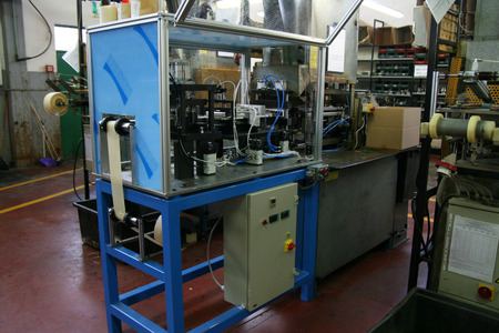 details of speaker factory