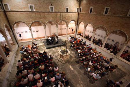 Senigallia - Italy - Convent of