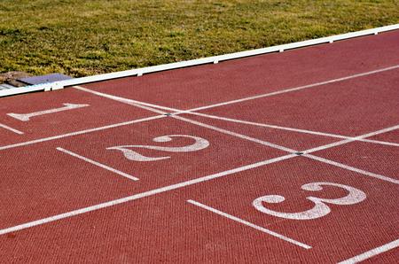 finishing school: The athletics