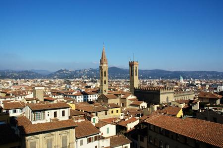 florence: Florence Stock Photo