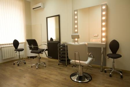 sal�n: Peluquero y maquillador de gabinete