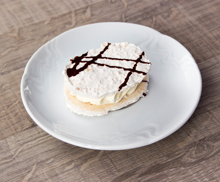 afters: Dessert