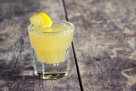 Limoncello licor de lim