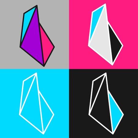 set of vector crystals Vector