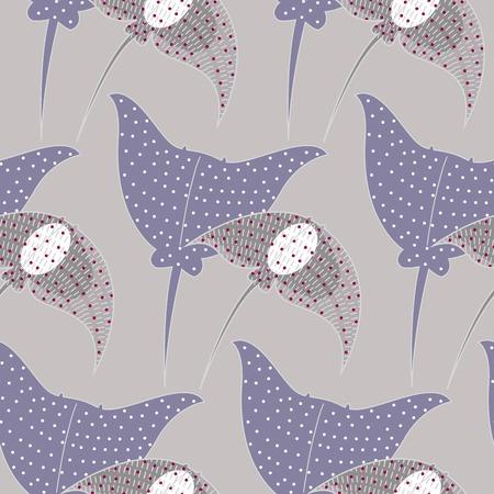 vector background with slopes. Seamless pattern Illusztráció